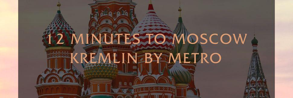 Khimki, Moscow Oblast, Russia