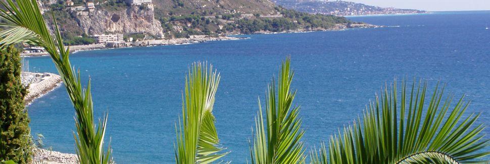 Sanremo Port, Sanremo, Italy