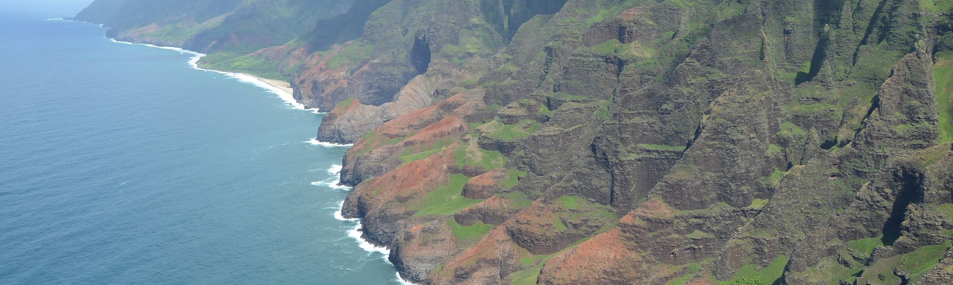 The Cliffs, Princeville, HI, USA