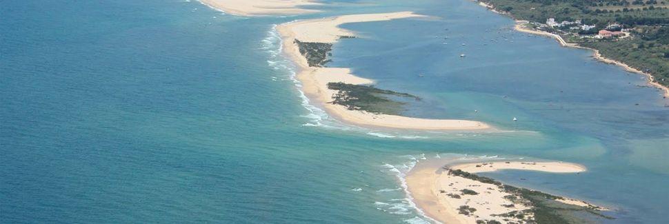 Île de Culatra, District de Faro, Portugal