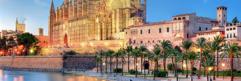 Maiorca, Isole Baleari, Spagna