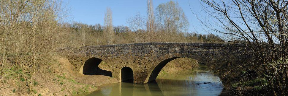 Saint-Puy, Occitanie, Frankrike
