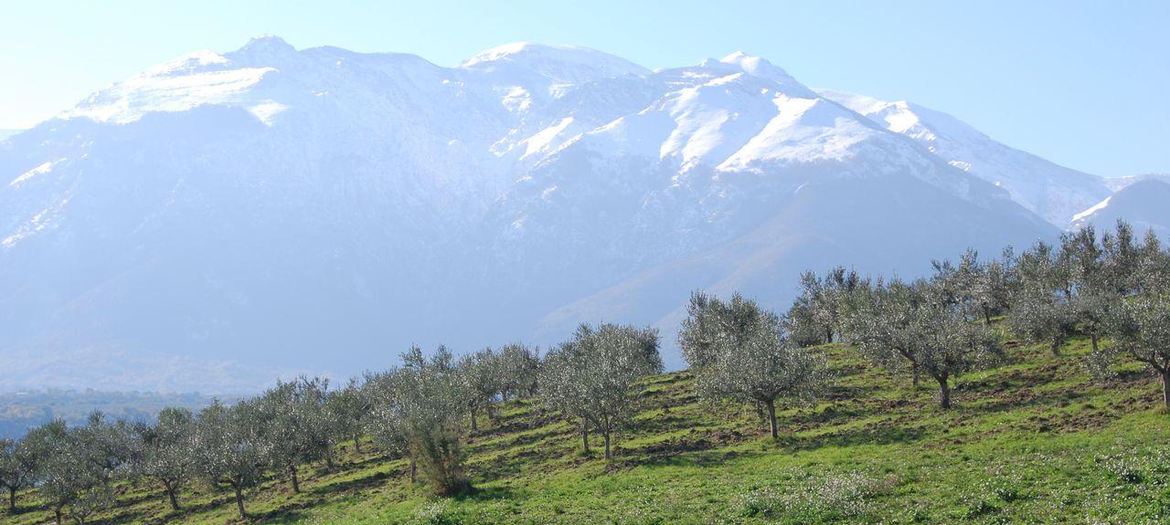 Poggiofiorito, Abruzzes, Italie