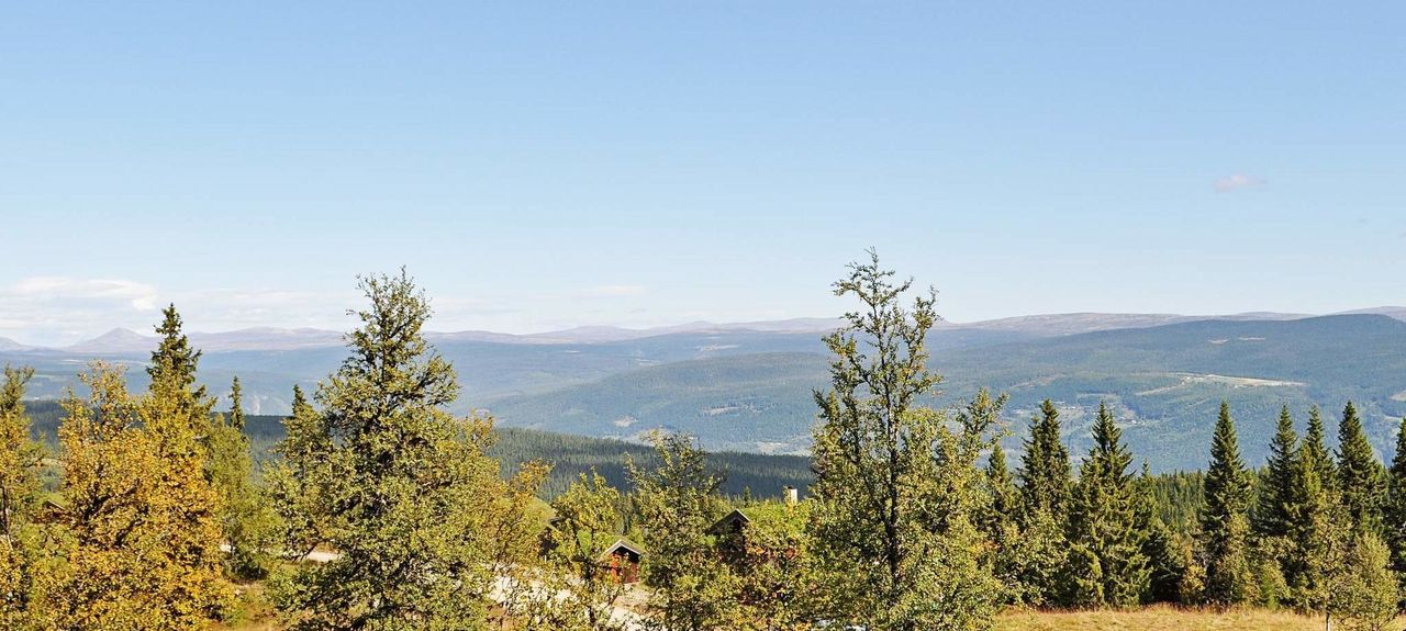 Skeikampen, Gausdal, Norway