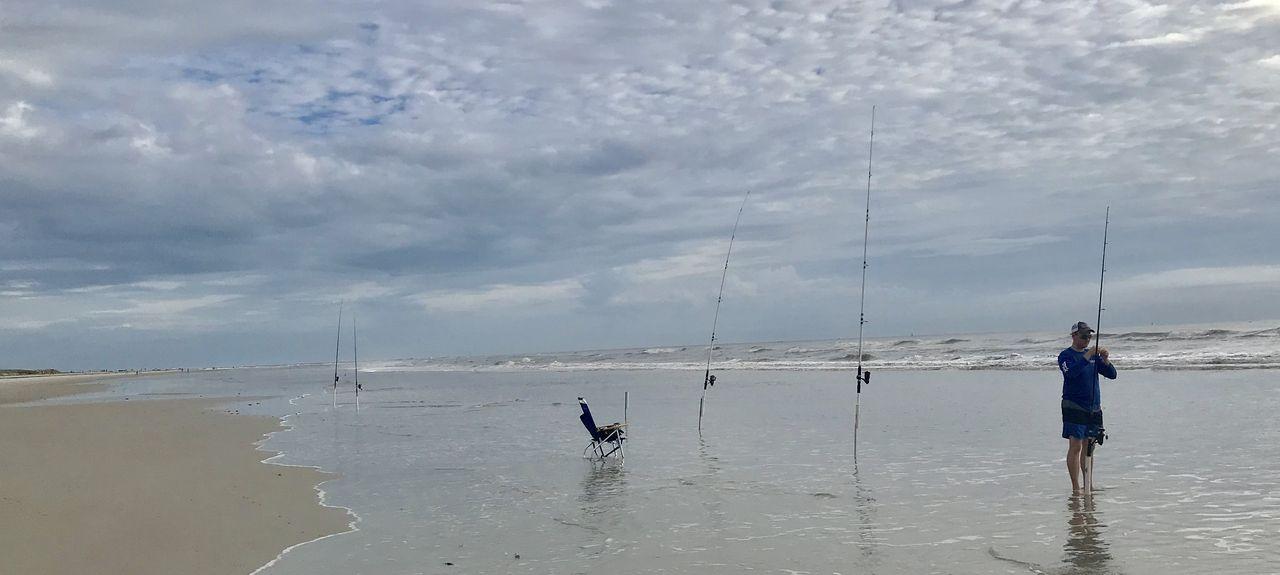 Minorca, New Smyrna Beach, FL, USA