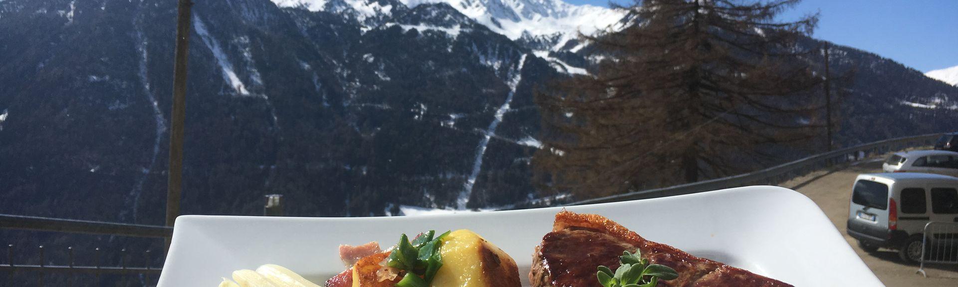 Lappago, Alto Adige, Trentino-Alto Adige/South Tyrol, Italy