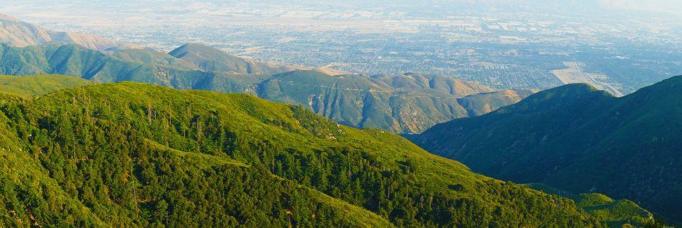 Chaffey College, Rancho Cucamonga, CA, USA