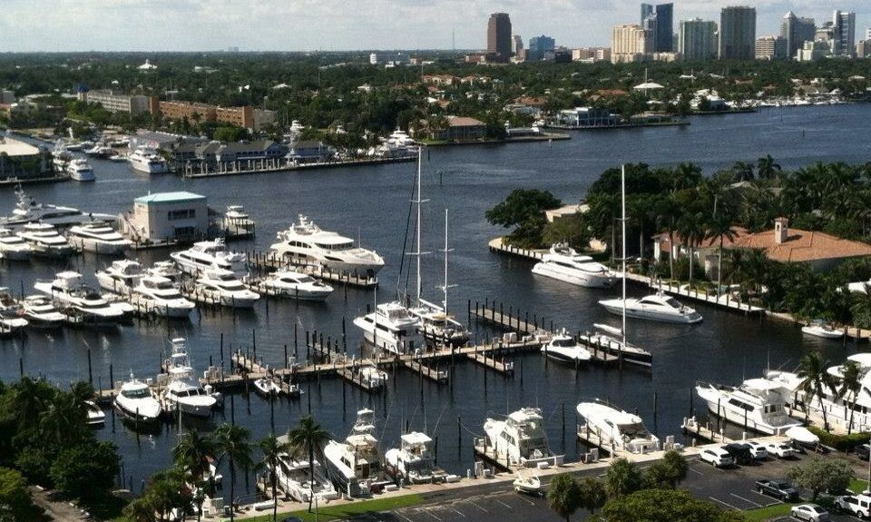 South Fort Lauderdale, Florida, Estados Unidos