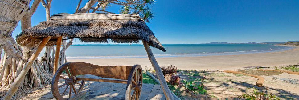 Keppel Sands QLD, Australia