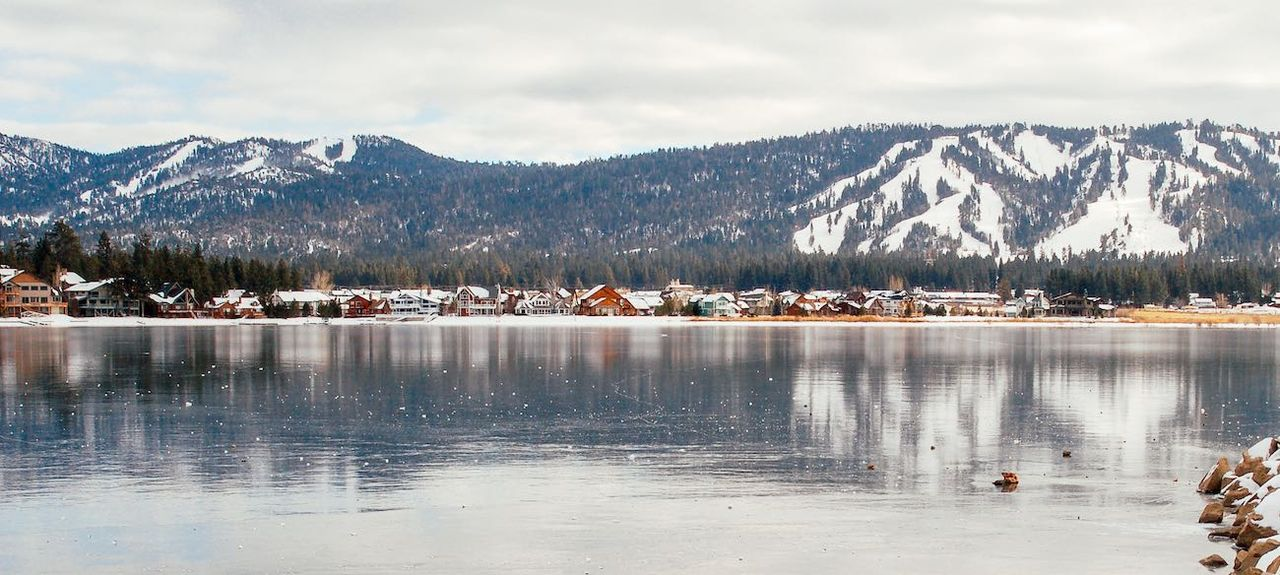 Big Bear Lake, CA, USA