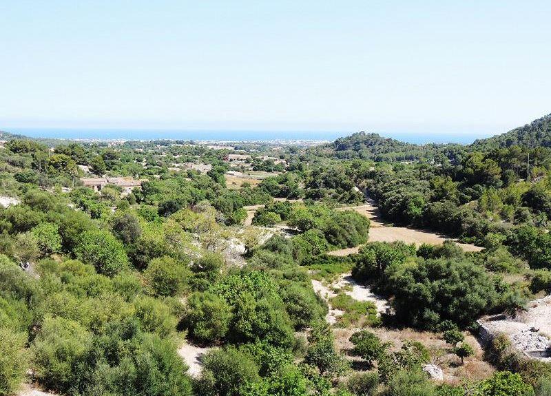Cala d'Or, Isole Baleari, Spagna