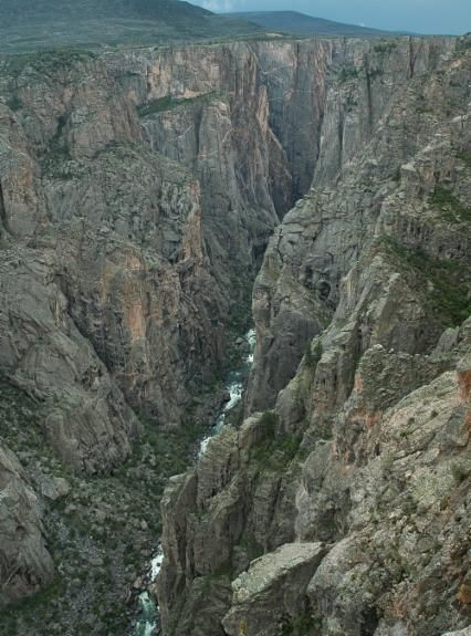 Southwestern Colorado, CO, USA