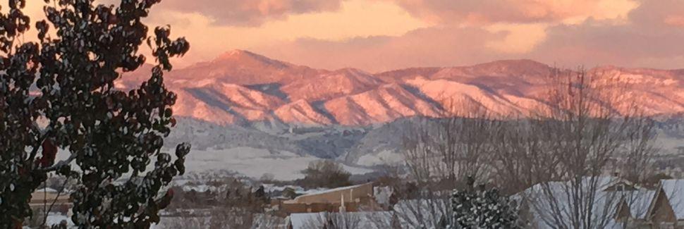 Parker, Colorado, Estados Unidos