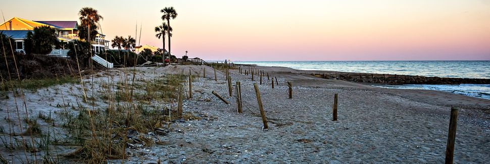 Edisto Beach, SC, USA