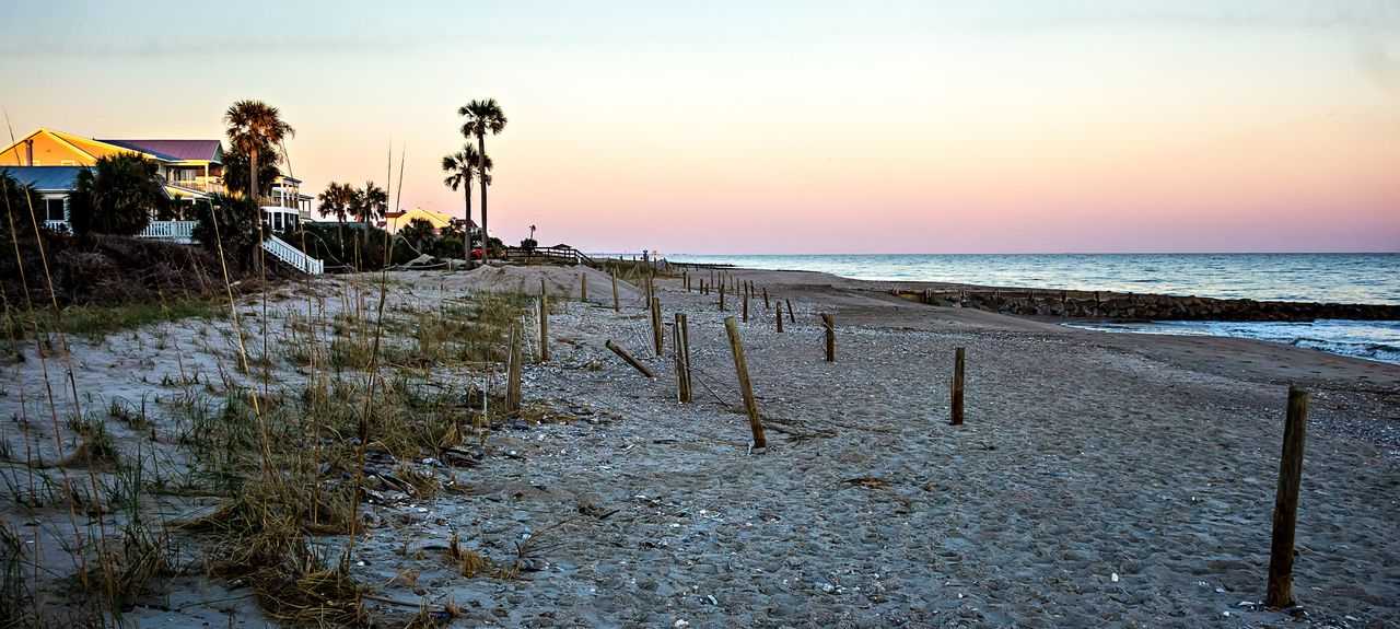 Edisto Beach, South Carolina, United States