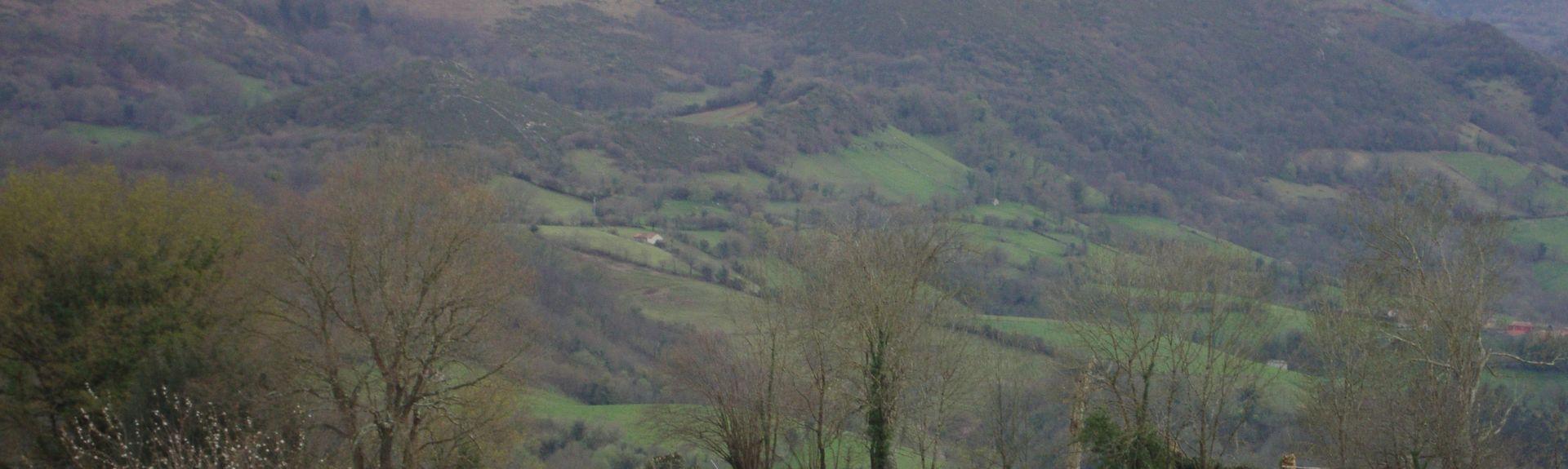 Candamo, Principado de Asturias, España