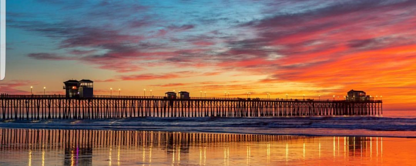 San Miguel, Oceanside, California, United States of America
