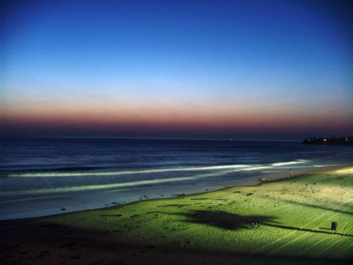 Ocean Point (San Diego, California, United States)