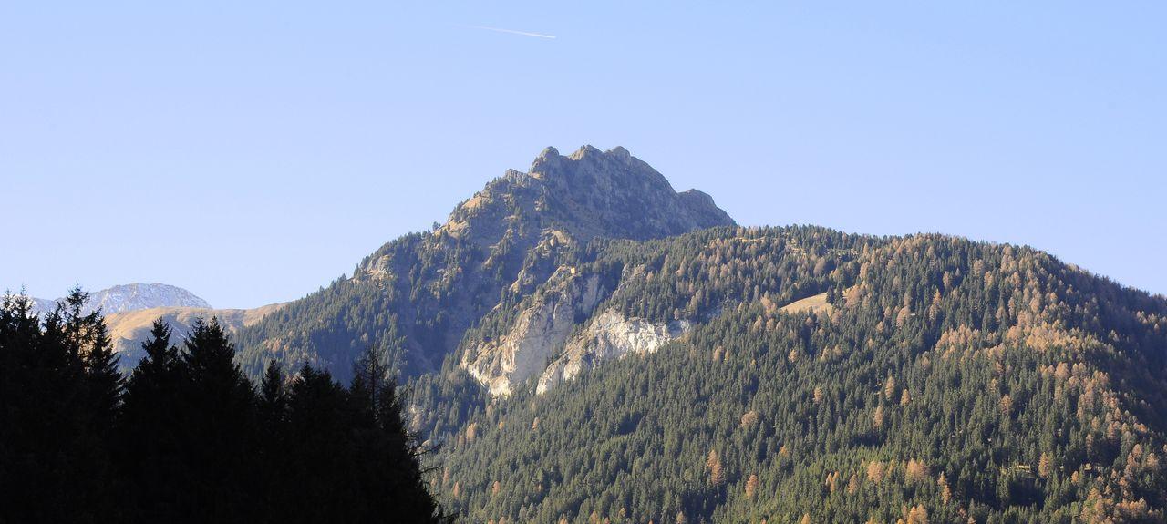 Falcade, Veneto, Italy