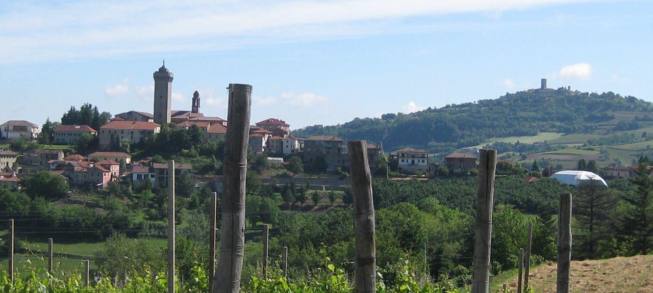 Cissone, Cuneo, Piedmont, Italy