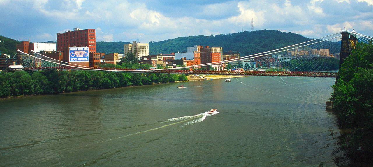 Wheeling, WV, USA