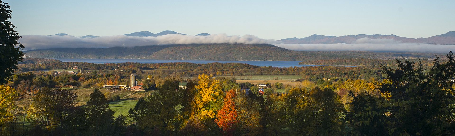 North Ferrisburgh, Ferrisburgh, Vermont, États-Unis