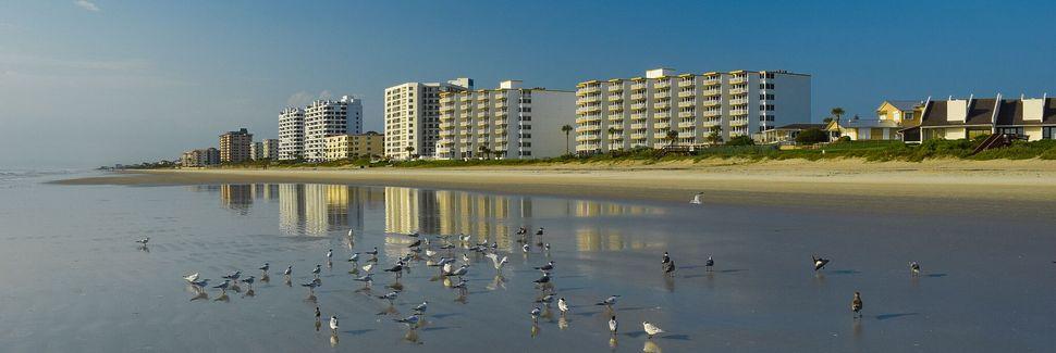 New Smyrna Beach, FL, USA
