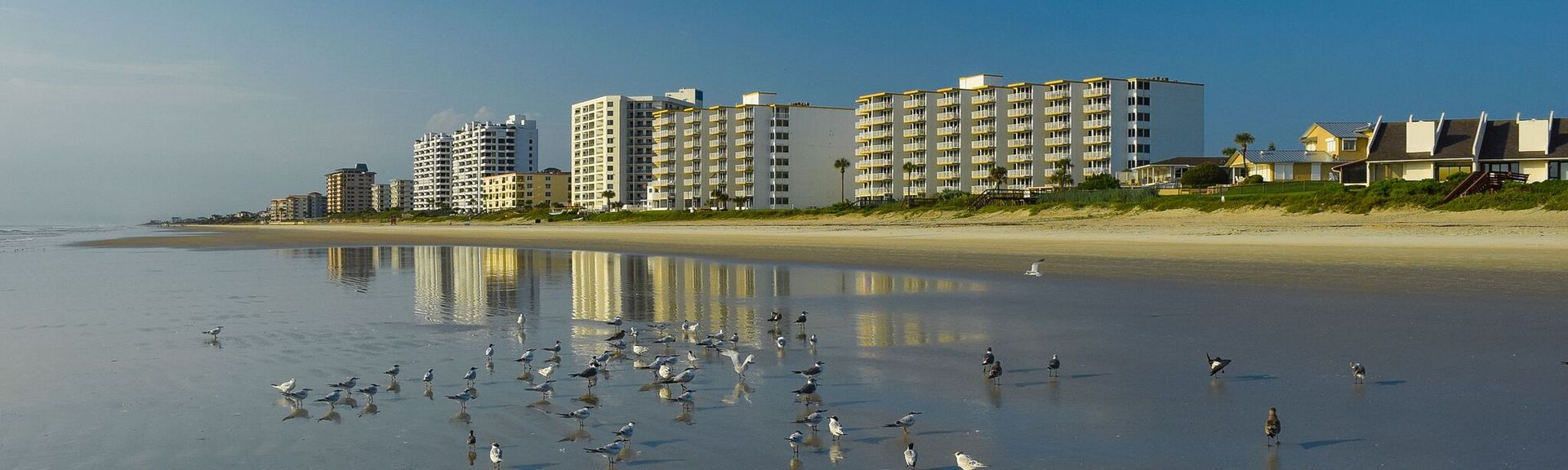 New Smyrna Beach, FL, USA