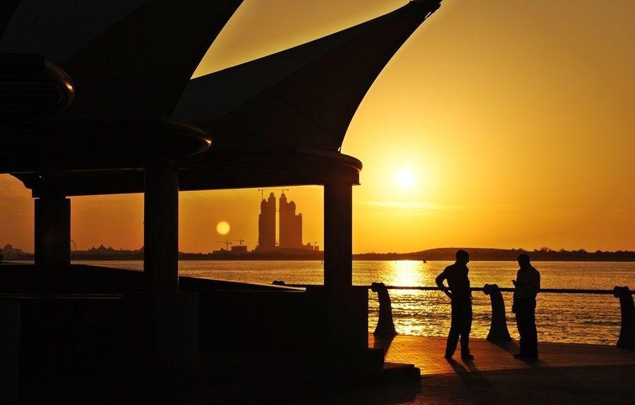 Abu Dabi, Abu Dabi, Emiratos Árabes Unidos