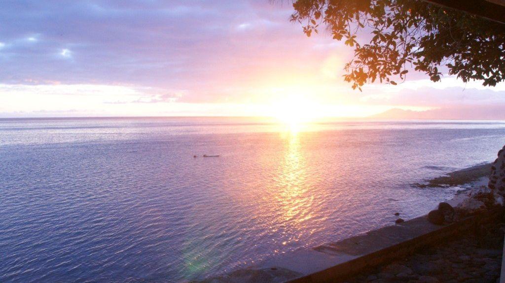Pā'ea, Windward Islands, French Polynesia