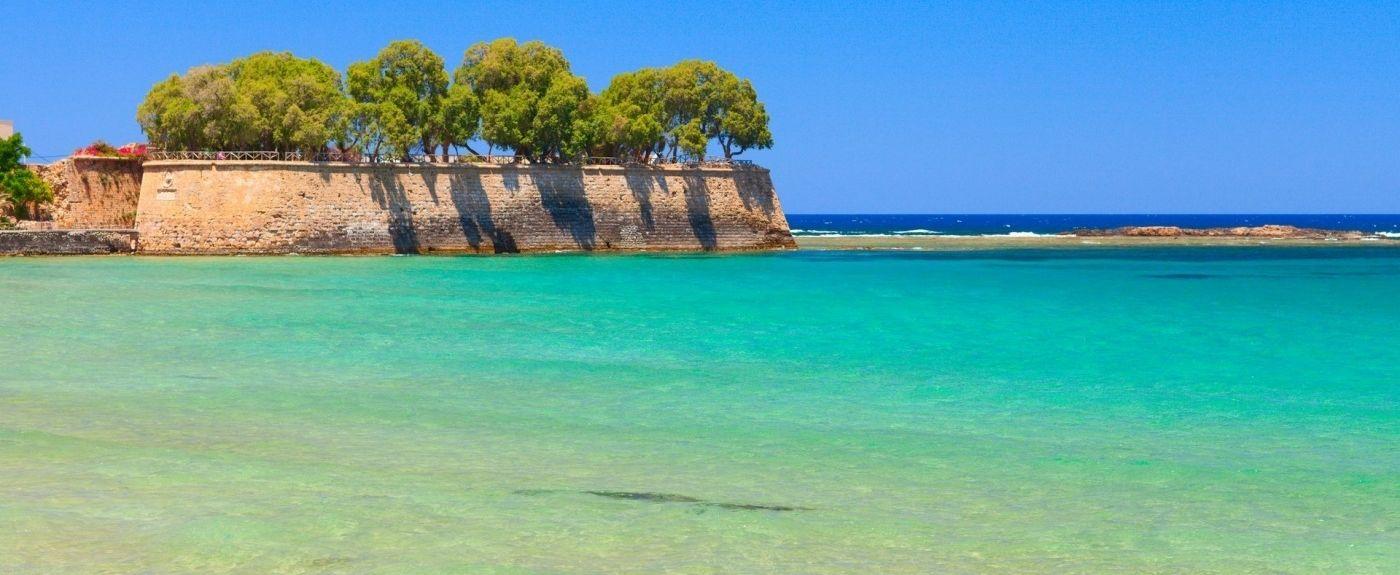 Gerani, Greece