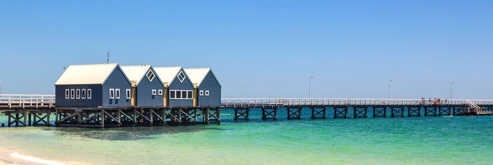 Busselton, Vest-Australia, Australia