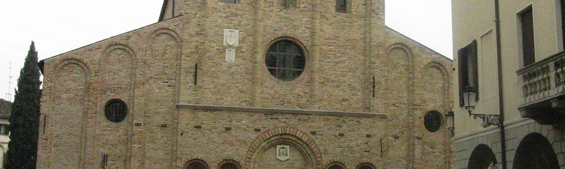 Battaglia Terme, Padua, Veneto, Italy
