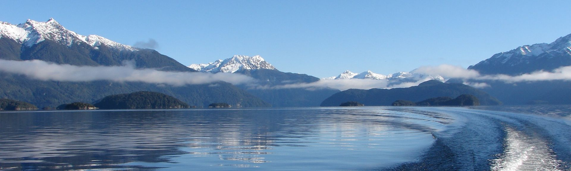 Manapouri, Southland, New Zealand