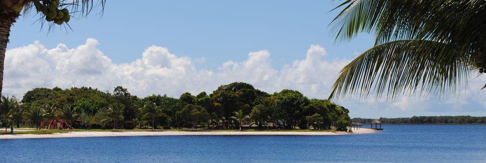 Centro, Camaçari, Bahia, Brasil