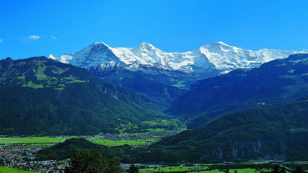 Central Switzerland, Switzerland