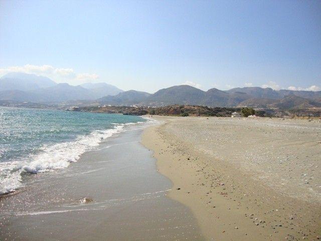 Makrigialos, Kreta, Grækenland