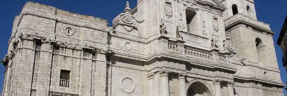 Cabezón de Pisuerga, Valladolid, Castilla y León, Spain