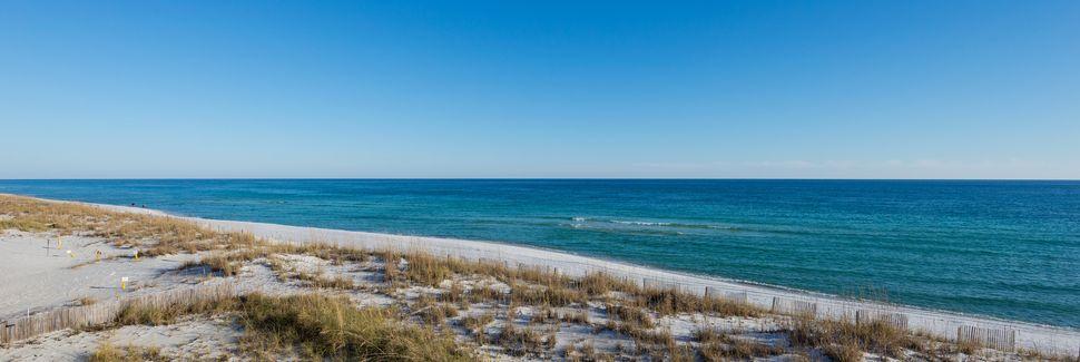 Villa Segunda, Pensacola Beach, Flórida, Estados Unidos