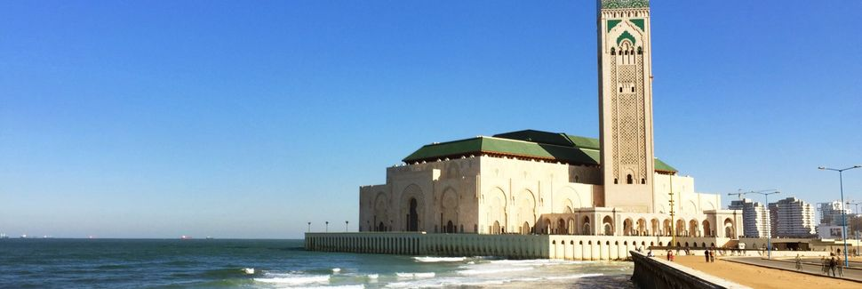 Grand Casablanca, Marokko