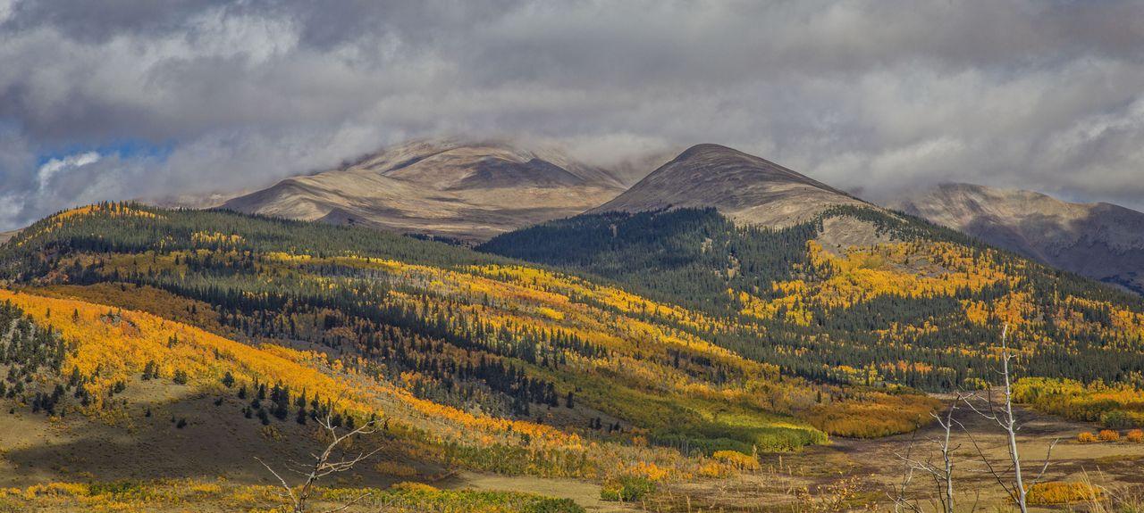 Fairplay, Colorado, United States