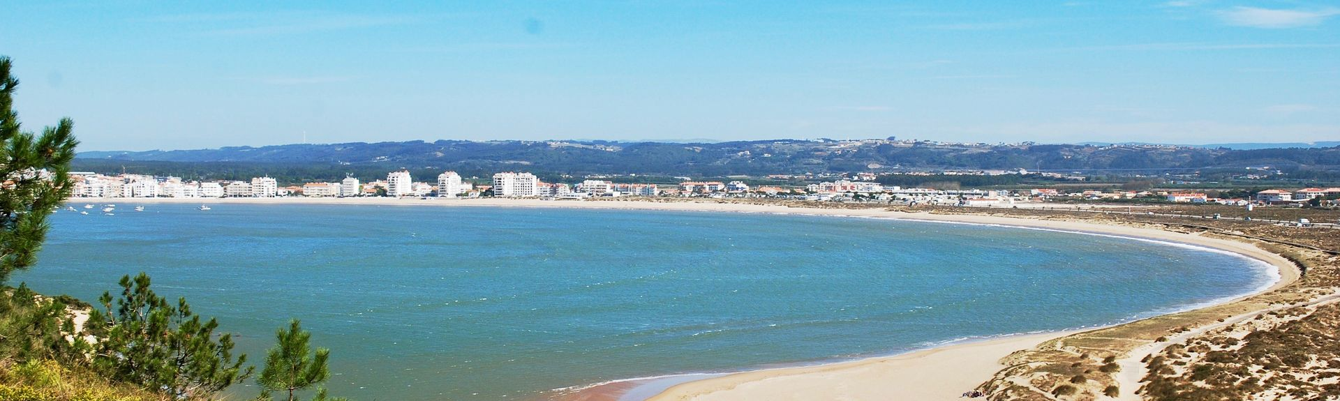 Carvalhal Bemfeito, Dystrykt Leiria, Portugalia