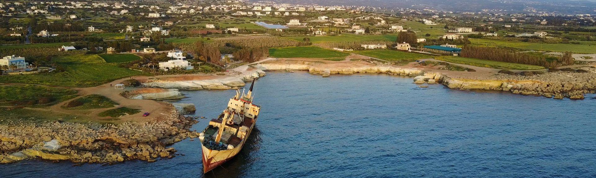 Pegeia, Bezirk Paphos, Zypern