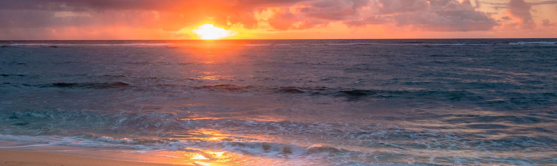 Hanamaulu, Hawaii, United States