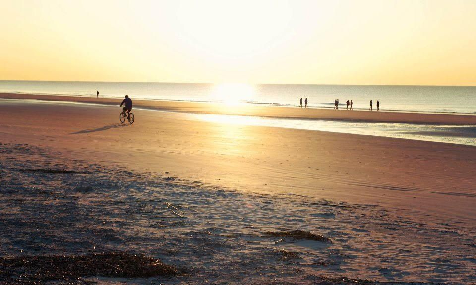 Oceanside, Hilton Head Island, South Carolina, USA