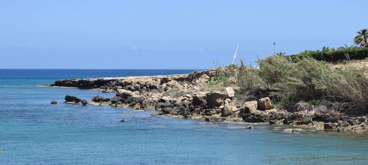 Pernera, Cyprus