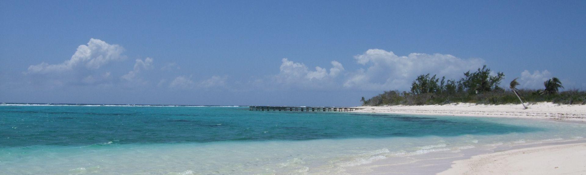 Blossom Village, Pequena Caimão, Ilhas Cayman