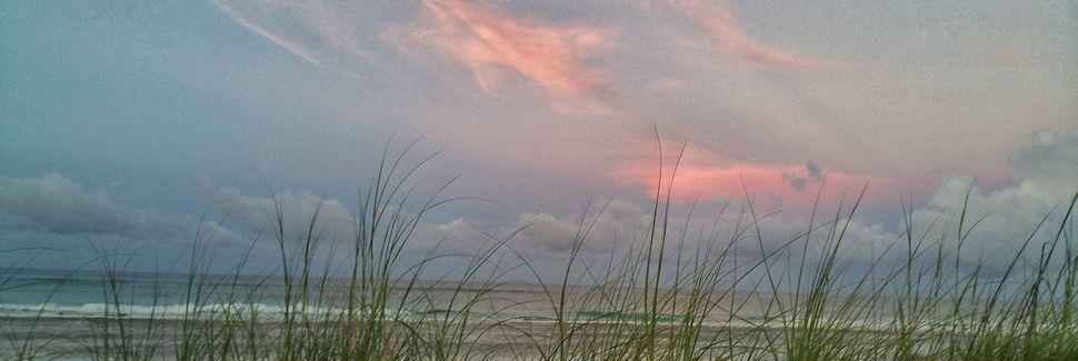 Grayton Beach, Grayton Beach, Santa Rosa Beach, Florida, Stati Uniti d'America