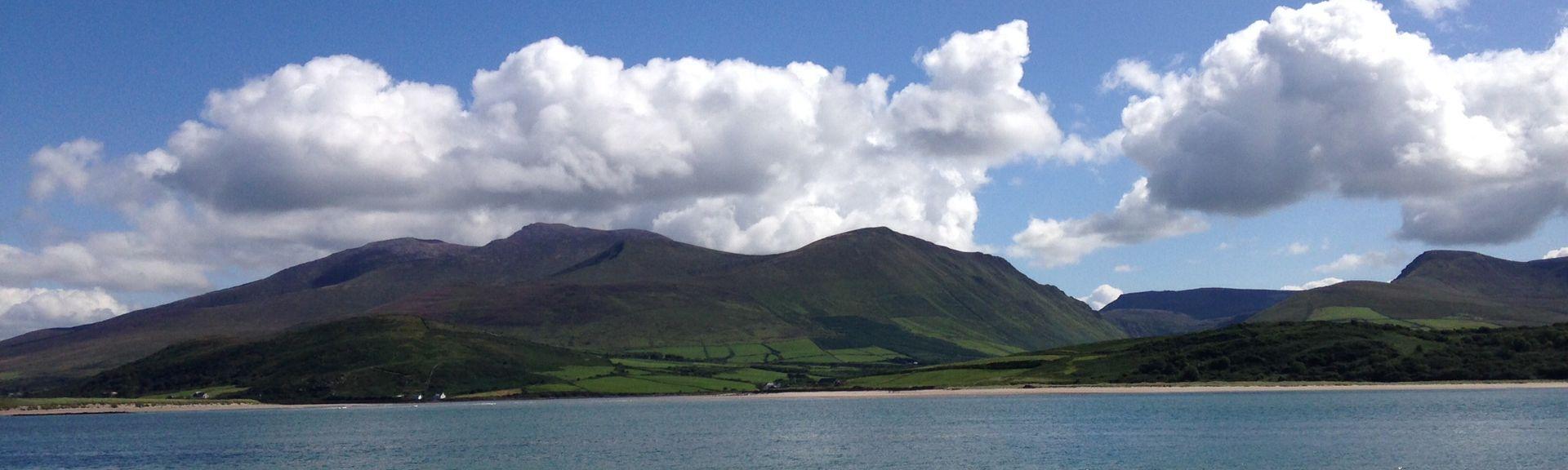 Centro de buceo Waterworld, Castlegregory, Kerry (condado), Irlanda