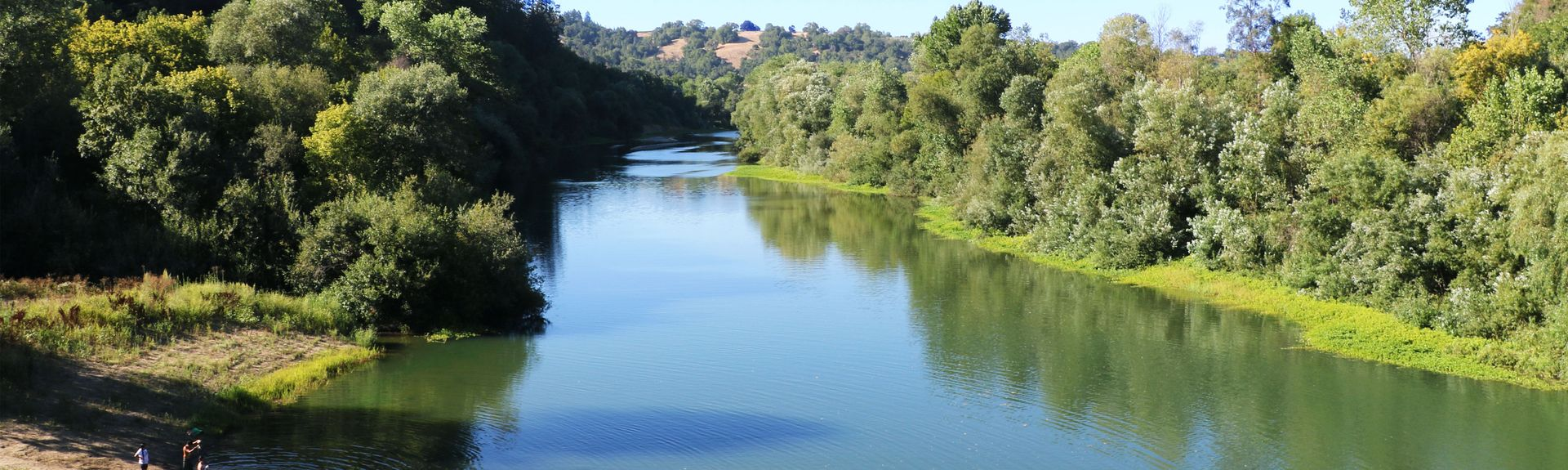 Russian River, CA, USA